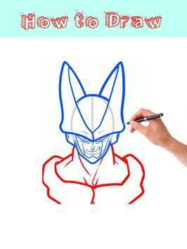 How to Draw Dragon Ball screenshot 5