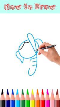 How to Draw Powerpuff Girls poster