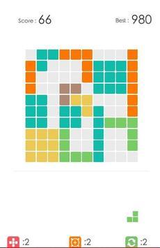 1010! Plus Puzzle Game poster