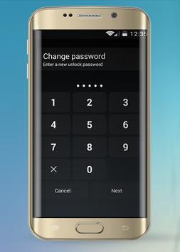 App Lock New apk screenshot