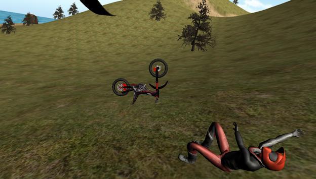 Motocross Beach Fun screenshot 8