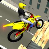 Motocross Rage Driver icon