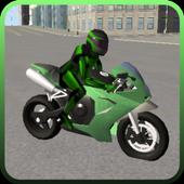 Motorbike Fun Driving icon