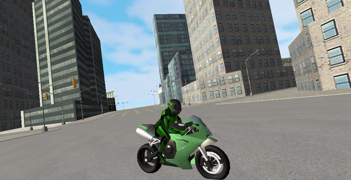 Motorbike Fun Driving apk screenshot