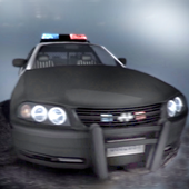 Police Highway Driver icon