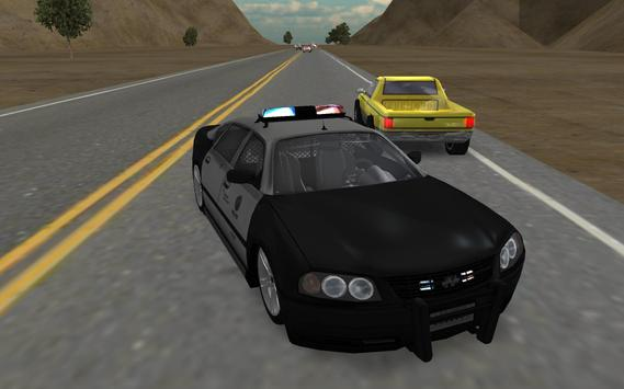 Police Highway Driver screenshot 3