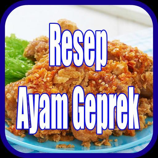 Resep Ayam Geprek Bensu For Android Apk Download
