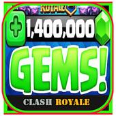 Ultimate cheats clash royale icon