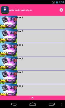 Ultimate cheats clash royale screenshot 2