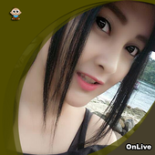 OnLive : Hot Live Video Streaming icon