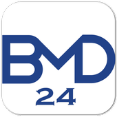BMD24 - Book Service @ your doorsteps icon