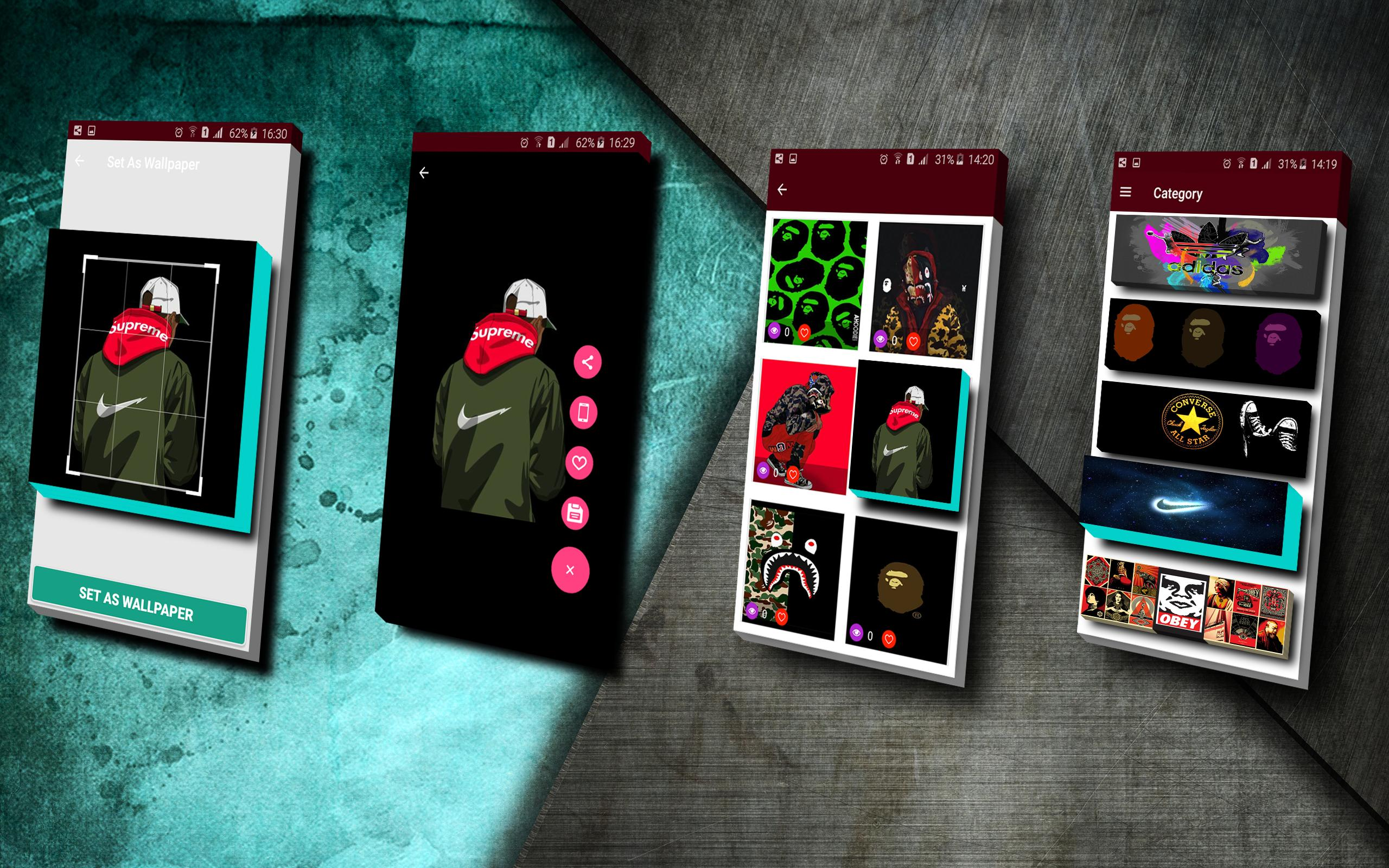 Wallpapers Gifs For Hypebeast For Android Apk Download