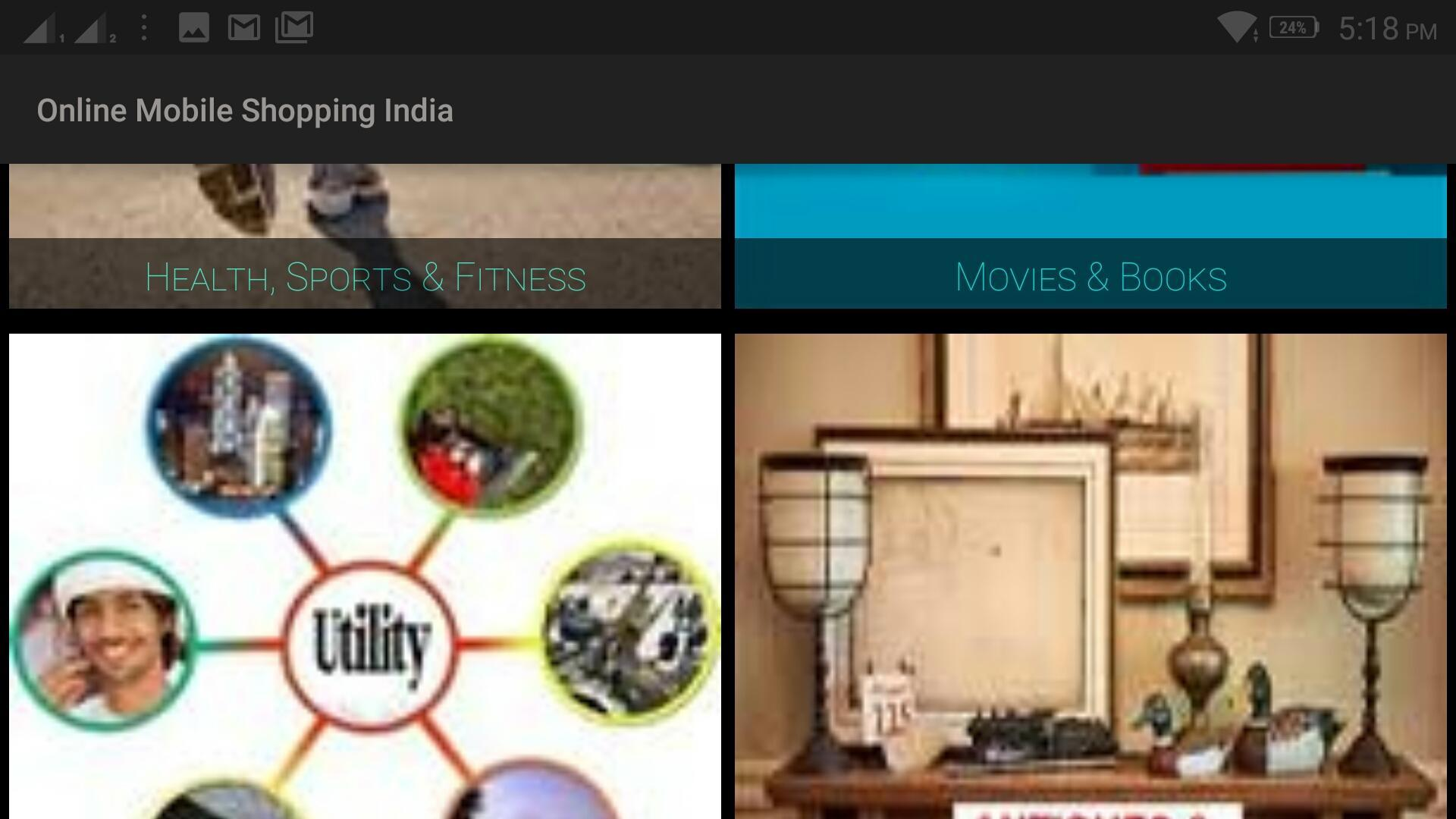 Online Mobile Shopping India For Android Apk Download