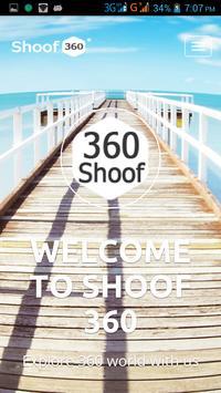 Shoof360 apk screenshot
