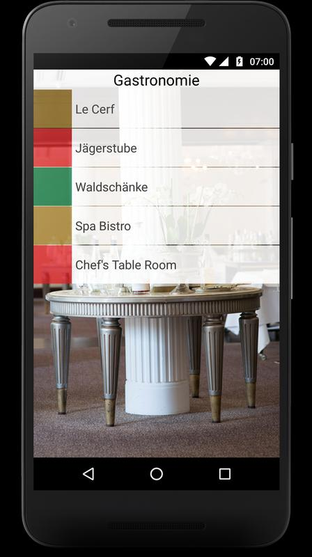 Friedrichsruhe APK Download - Free Travel & Local APP for Android ...