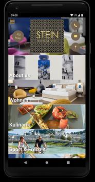 Hotel Stein screenshot 3