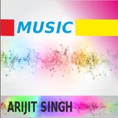 Arijit Singh Song icon