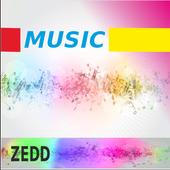 Zedd Song icon