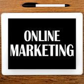 Online Marketing icon
