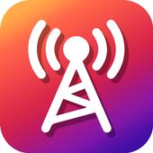 FM Radio Online icon