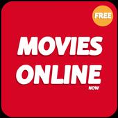 Movies Online Now icon