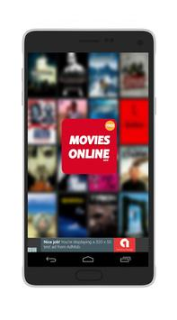 Movies Online Now poster
