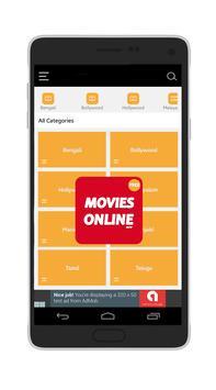 Movies Online Now screenshot 2