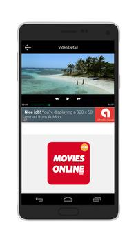 Movies Online Now screenshot 3
