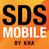 SDS Mobile™ icon