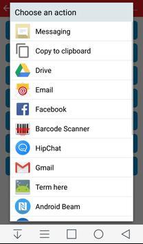 SDS Mobile™ apk screenshot