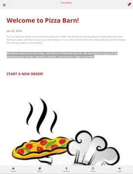 Pizza Barn Elkland screenshot 6