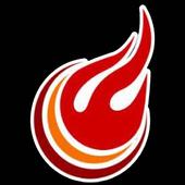 Fire Spot Pizza Ordering icon