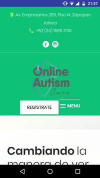 OnlineAutismCare screenshot 3