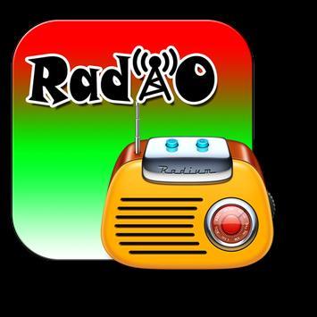 Madagascar Radios poster