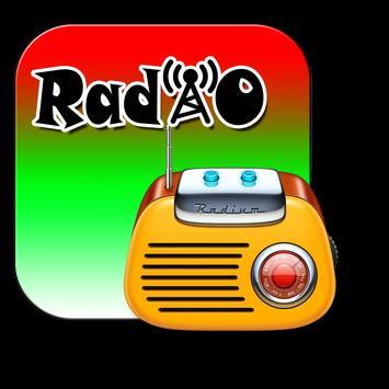 Madagascar Radios screenshot 1