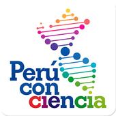CONCYTEC Perú con Ciencia icon