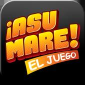 ¡ASU MARE! el juego icon