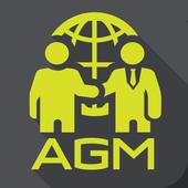 IR PLUS AGM icon