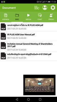 IR PLUS AGM apk screenshot