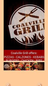 Coalville Grill poster