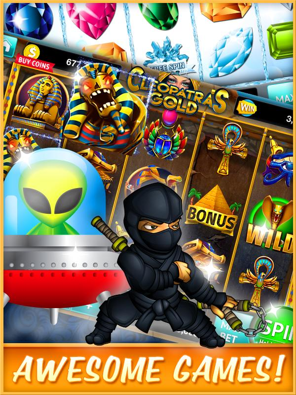 Spin To Win Slots for Android - APK Download