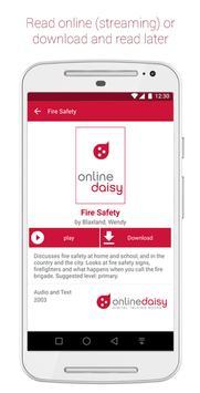 Online Daisy apk screenshot