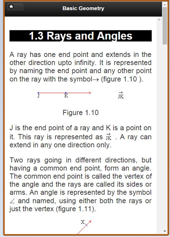 Basic Geometry Concepts Apk Download Free Education App For