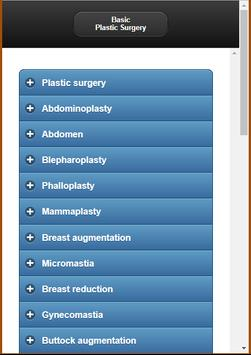 Basic Plastic Surgery poster