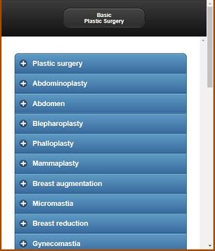Basic Plastic Surgery screenshot 8