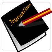 Glossary of Journalism Terms icon