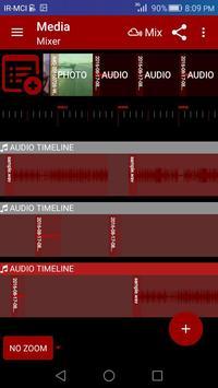 Media Mixer Pro poster