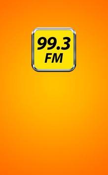 99.3 Radio Station Apps Online Free Radio FM screenshot 1