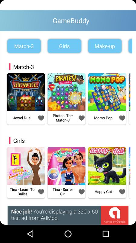 Games free download game buddy for android apk download.
