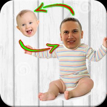 Live Face Baby Swap apk screenshot